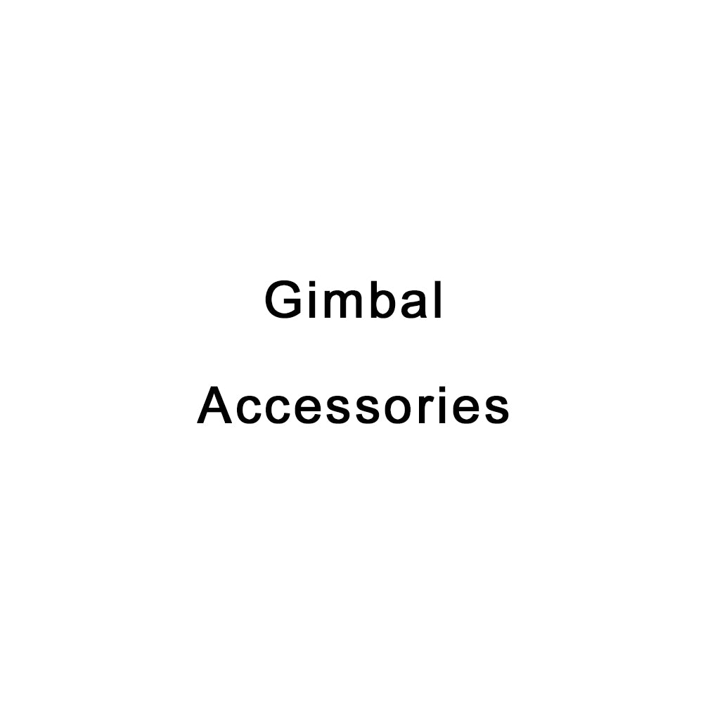 Gimbal Accessories