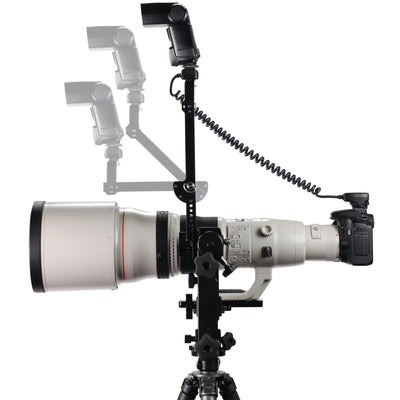 GFM (Gimbal Flash Mount)