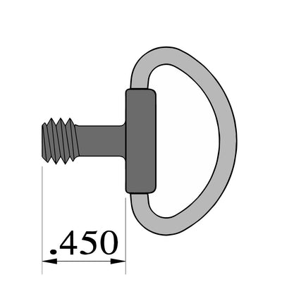 SP-225 (D-Clip Screw)