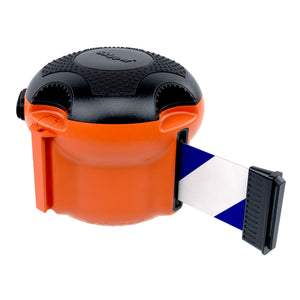 Skipper XS Unit - Orange with blue/white tape