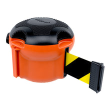 Skipper XS Unit - Orange with back/yellow tape