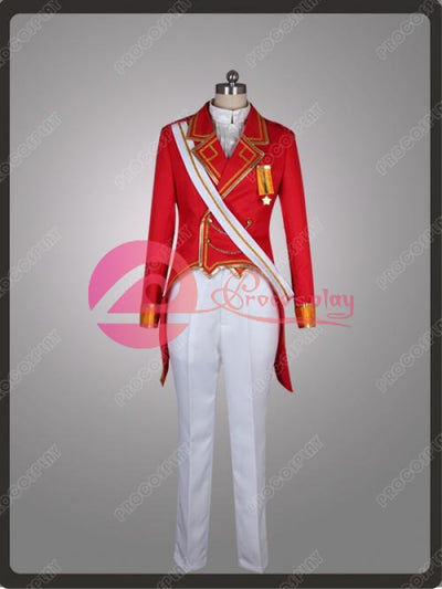 Axis Powers F Mp002987 Cosplay Costume
