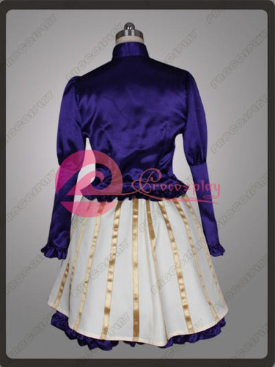Axis Powers Mp002207 Cosplay Costume