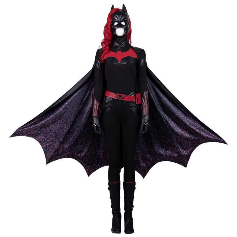 Dc ( Batman ) Batwoman / Kathrine Kane )Mp005075 Xs #34(22Cm) Cosplay Costume