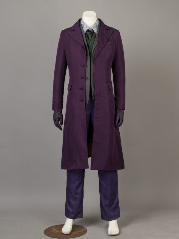 Dc ( The Dark Knight Rises ) Joker )Mp003579 Xxs Cosplay Costume