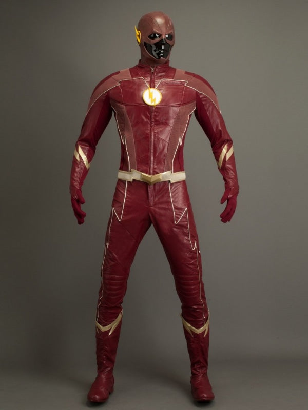 Dc ( The Flash ) / Bart Allen )Mp003915 Xs #34(22Cm) Cosplay Costume