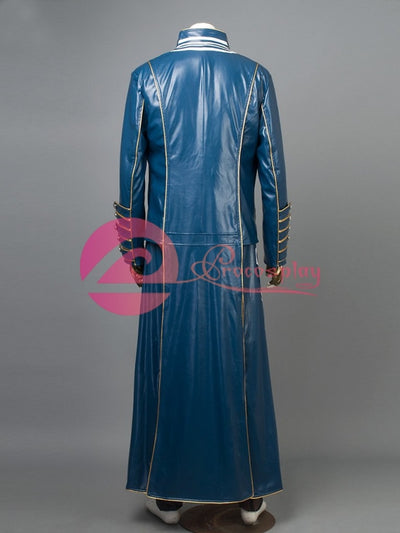 Devil May Cry 3 ( Vergil )Mp002710 Cosplay Costume