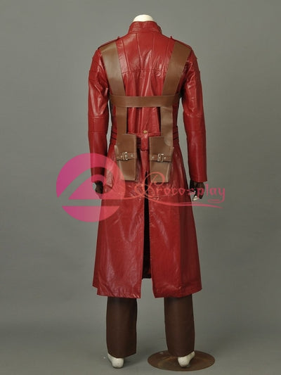 Devil May Cry 3 3Mp001586 Cosplay Costume