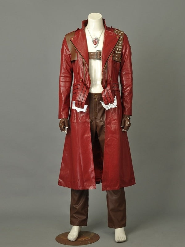 Devil May Cry 3 3Mp001586 Xs Cosplay Costume