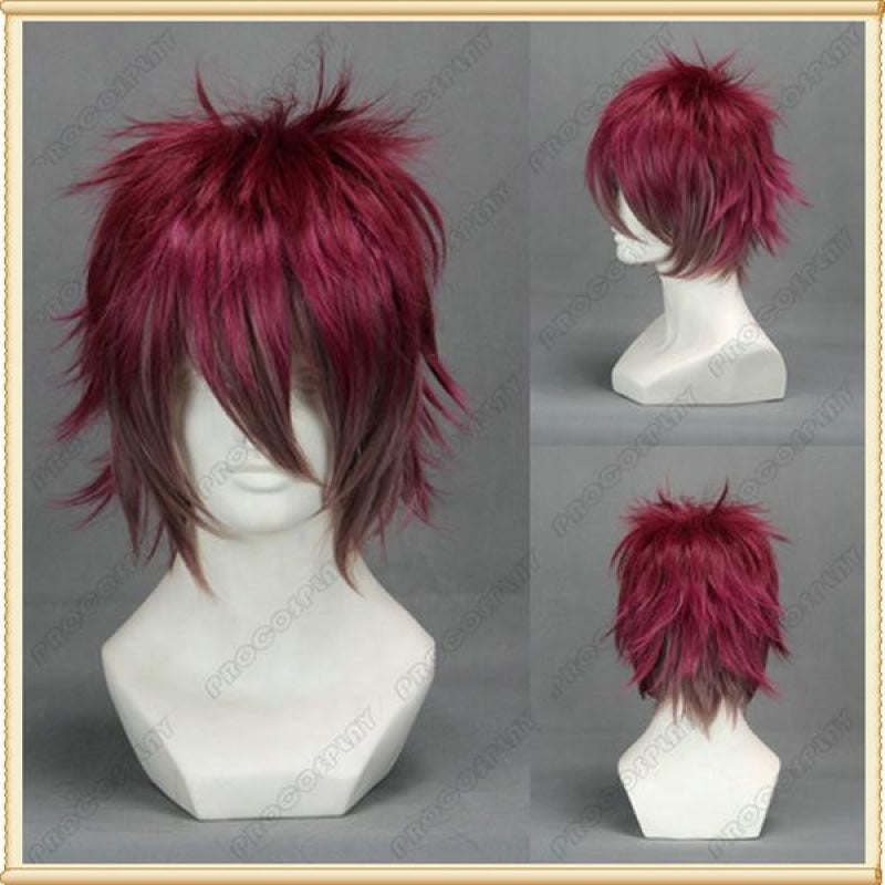 Diabolik Lovers Mp003509 Cosplay Wig