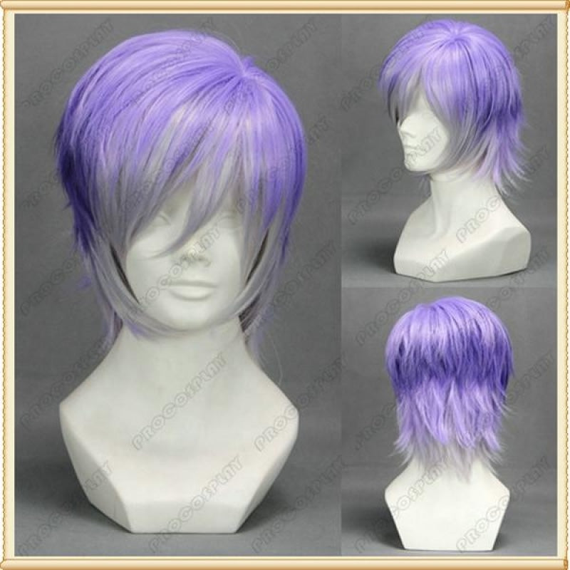 Diabolik Lovers Mp003237 Cosplay Wig
