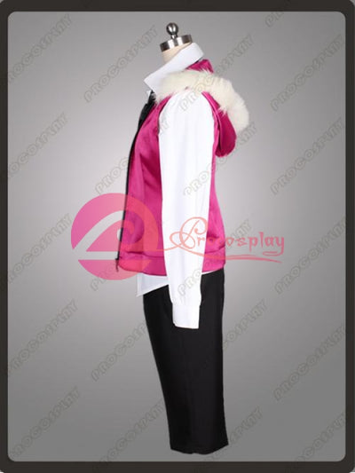 Diabolik Lovers Mp000845 Cosplay Costume