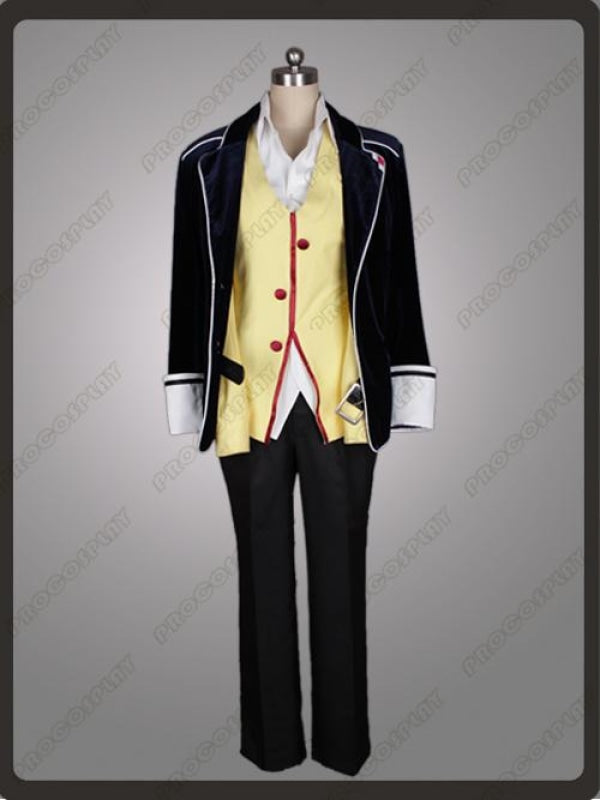 Diabolik Lovers Mp001337 Xxs Cosplay Costume