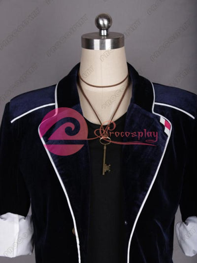 Diabolik Lovers Mp001138 Cosplay Costume