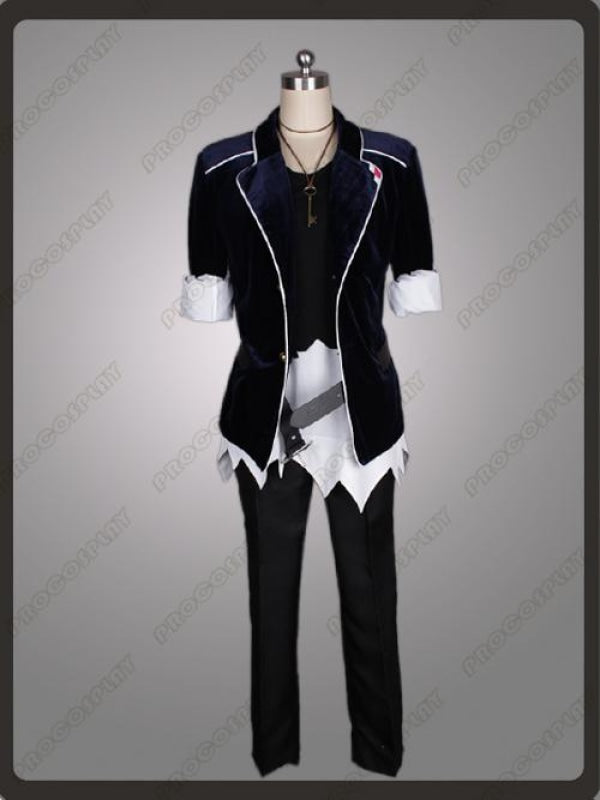 Diabolik Lovers Mp001138 Xxs Cosplay Costume