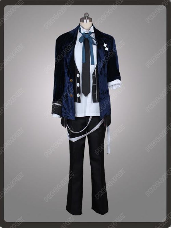 Diabolik Lovers Mp003114 Xxs Cosplay Costume