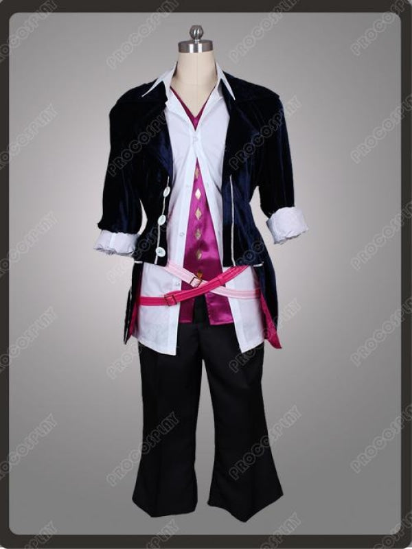 Diabolik Lovers Mp003041 Xxs Cosplay Costume
