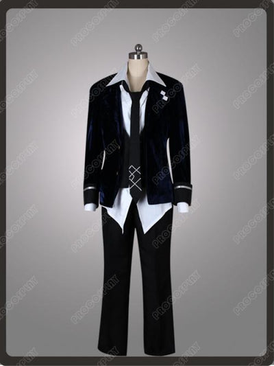 Diabolik Lovers Mp003112 Xxs Cosplay Costume