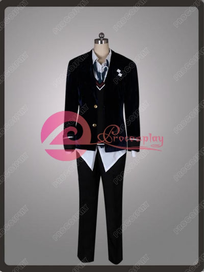Diabolik Lovers Mp003113 Cosplay Costume