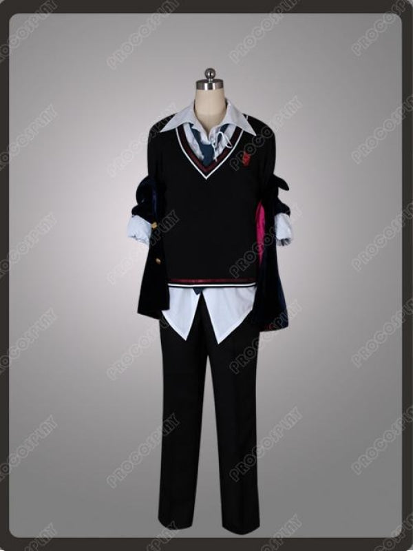 Diabolik Lovers Mp003113 Xxs Cosplay Costume