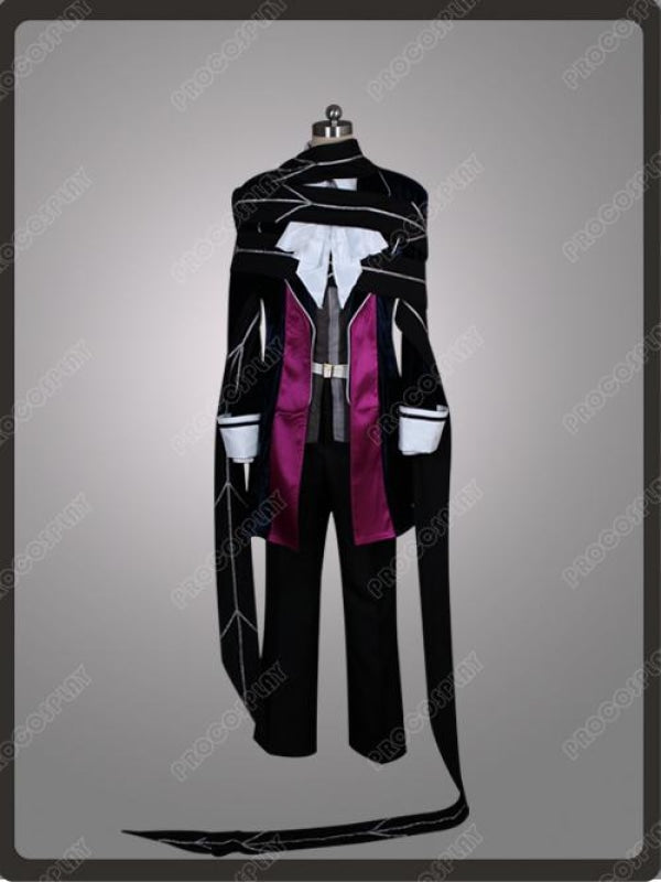 Diabolik Lovers Mp003115 Xxs Cosplay Costume
