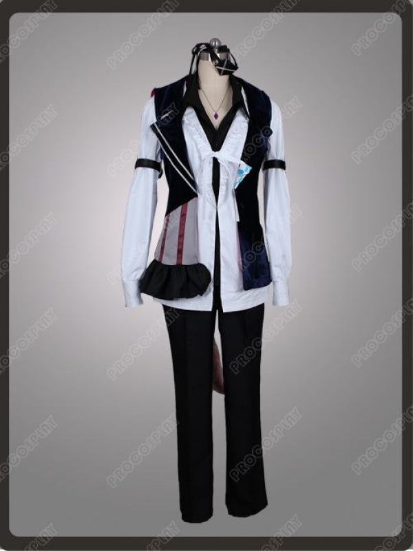 Diabolik Lovers Mp003042 Xxs Cosplay Costume