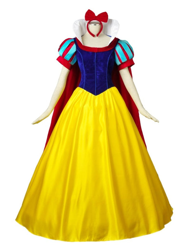 ( Snow White )Mp003881 Cosplay Costume