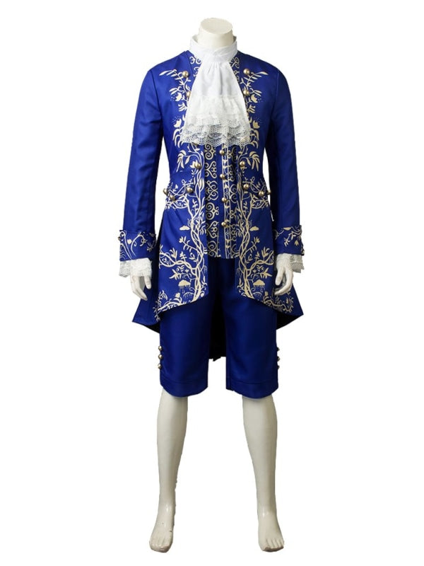 ( Disney ) Beauty And The Beast / Adam )Mp003848 Xxs Cosplay Costume