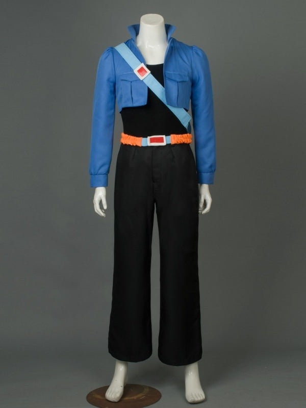 Mp003176 Xxs Cosplay Costume