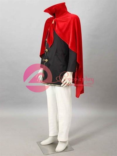 0 · Mp002693 Cosplay Costume