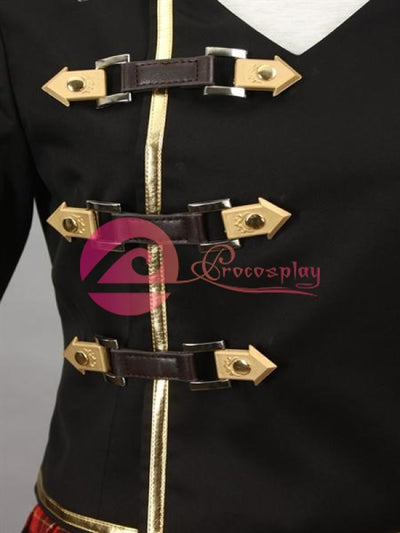 0 · Mp002304 Cosplay Costume