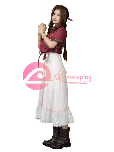 Vii / Aerith Gainsboroughmp005508