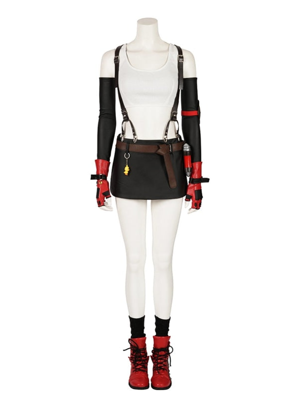 Vii Tifa Lockhart Mp005021 Cosplay Costume