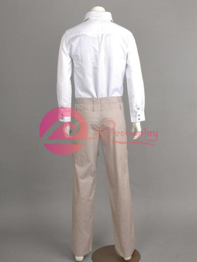 Xiii Mp000154 Cosplay Costume