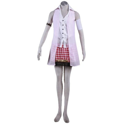 Xiii Mp003766 Xxs Cosplay Costume