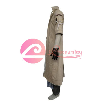 Xiii Mp003522 Cosplay Costume