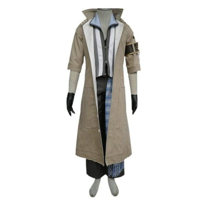 Xiii Mp003522 Xxs Cosplay Costume