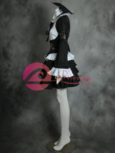 Fairy Tail · Mp000569 Cosplay Costume