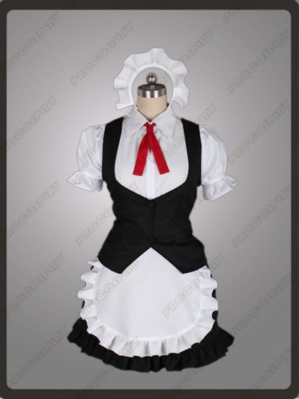 Fairy Tail · Mp001840 Xxs Cosplay Costume