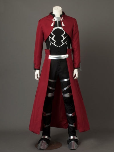 Fate / Stay Night Archer Mp001151 Xxs Cosplay Costume