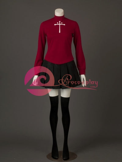 Fate / Stay Nightmp004001 Xxs Cosplay Costume