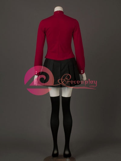 Fate / Stay Nightmp004001 Cosplay Costume