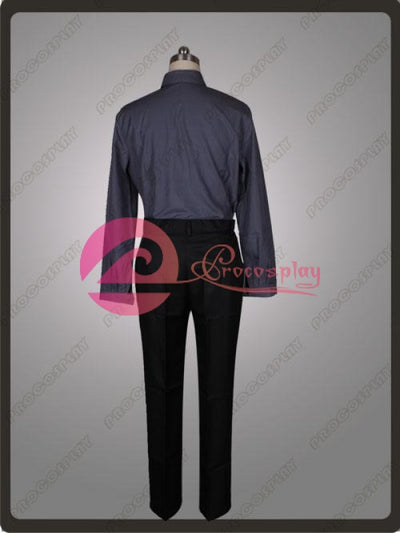 Fate / Zeromp001043 Cosplay Costume
