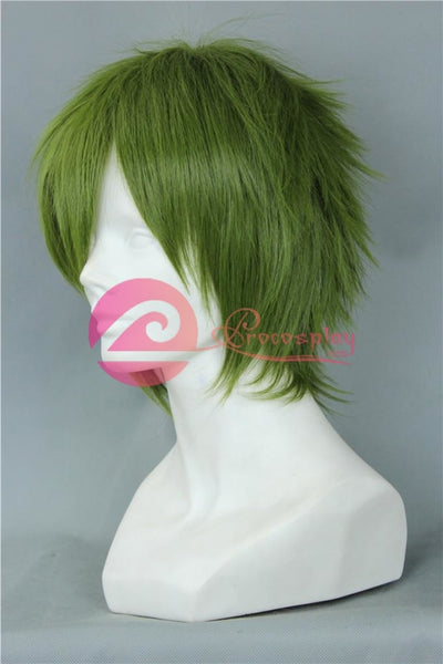 Free! Mp001705 Cosplay Wig
