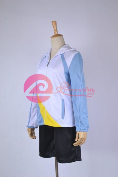 Free! Mp002704 Cosplay Costume
