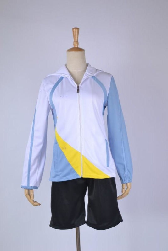 Free! Mp002704 Xxs Cosplay Costume