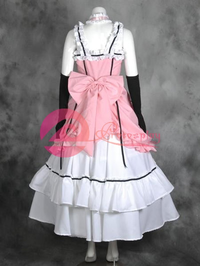 Mp000145 Cosplay Costume