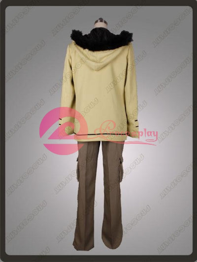 Reborn!mp000537 Cosplay Costume