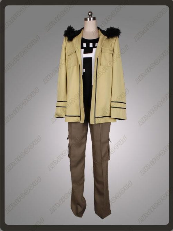 Reborn!mp000537 Xxs Cosplay Costume