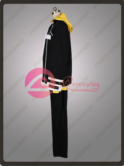Reborn! 10Mp001156 Cosplay Costume